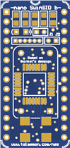 nano SwinSIDb [2015-05-27]