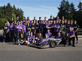 University of Washington Formula Motorsports