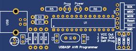 USBASP Updated v4
