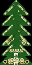 flipflop xmastree