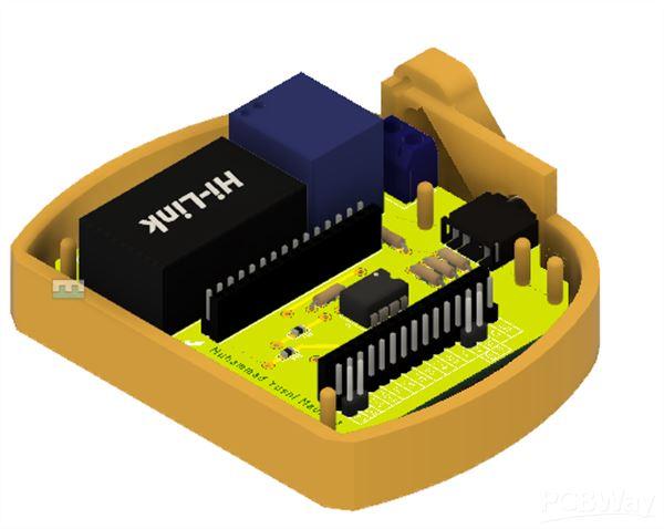 Open Source, DIY-able, Portable Power Factor Correction