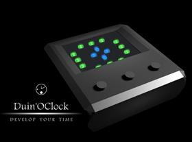 DuinO'Clock - Small watch