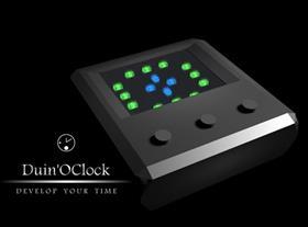 DuinO'Clock - Small watch