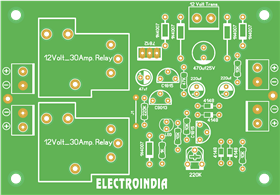 Speaker Protection Board for High Power Audio Amplifiers | ELECTRO INDIA