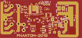 Phantom 2019