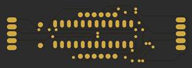 segment display module