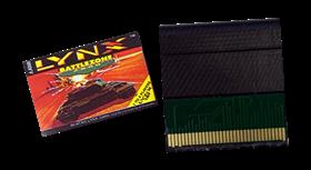 Atari Lynx cart