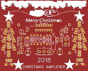 Christmas amp