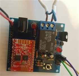 ESP8266 IoT Dev Board