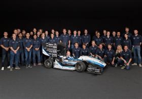 Rennteam Stuttgart Formula Student Project