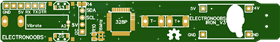 PORTABLE SOLDERING IRON V3 3D case ELECTRONOOBS \ Паяльник жало Т12 с 3D ручкой