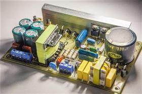 Switching power supply on IR2161 ~500W \ Импульсный источник питания на IR2161