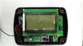 Metal detector Fortune M2\M3 UNIVERSAL PCB box PL2943 \ Металлоискатель Фортуна М2\М3 универсальная плата