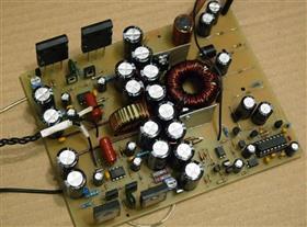 Car amplifier DA 2.100 V2 \ Автомобильный усилитель DA 2.100 V2
