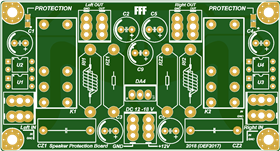 AC safe module 8