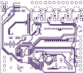 GSM Control and Alarm Sustem Sim300DZ, Sim900D