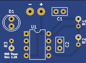 555 Timer Kit - B1
