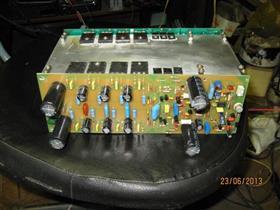 Audio amplifier Nataly 2013 PRO \ Аудио усилитель мощности звука Натали