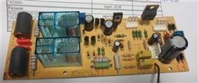 Speaker protection  VM2010 \ Защита аккустических систем