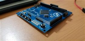 ARM Cortex M4 Development Board V2