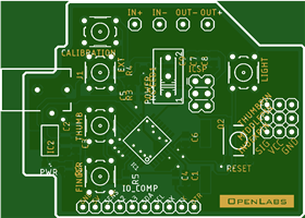 OpenLabs Bionic Project