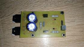 Audio Amplifier Dorofeev \ Аудио усилитель мощности звука Дорофеева